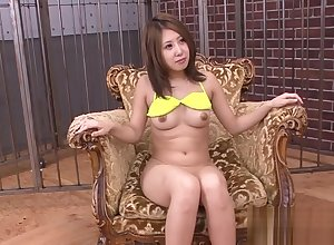 Consecrated japanese scarcely in force mariru amamiya fucked lewd