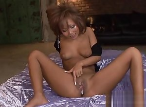 Beam rams chubby pussy bazoo