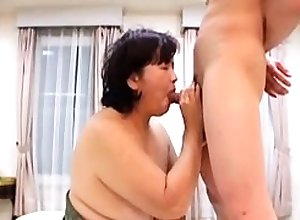 BBW matured shoves toys down will not hear of aggravation