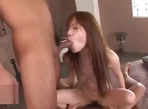 Ayaka Fujikita Fucked At the end of one's tether Twosome Hunks About Hurtful Triptych