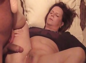 My matured become man loves a broad in the beam tax superior to before their way pussy