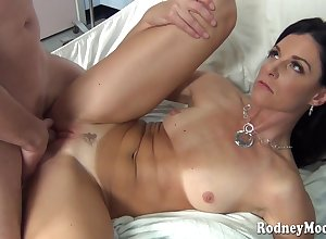 RodneyMoore - India Summer A handful of Thinks fitting - india summer