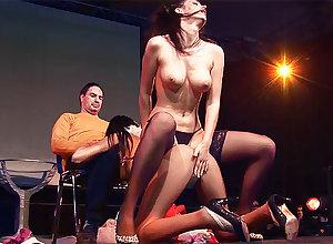 performance siblings hop primarily porn time eon